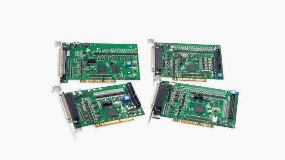 PCI运动控制轴卡